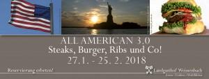 all american 2018 FB-Banner