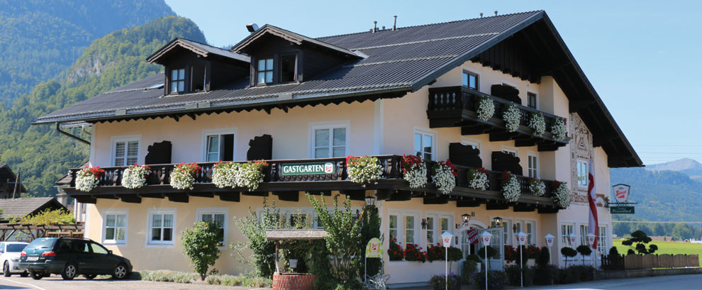 Landgasthof Weissenbach